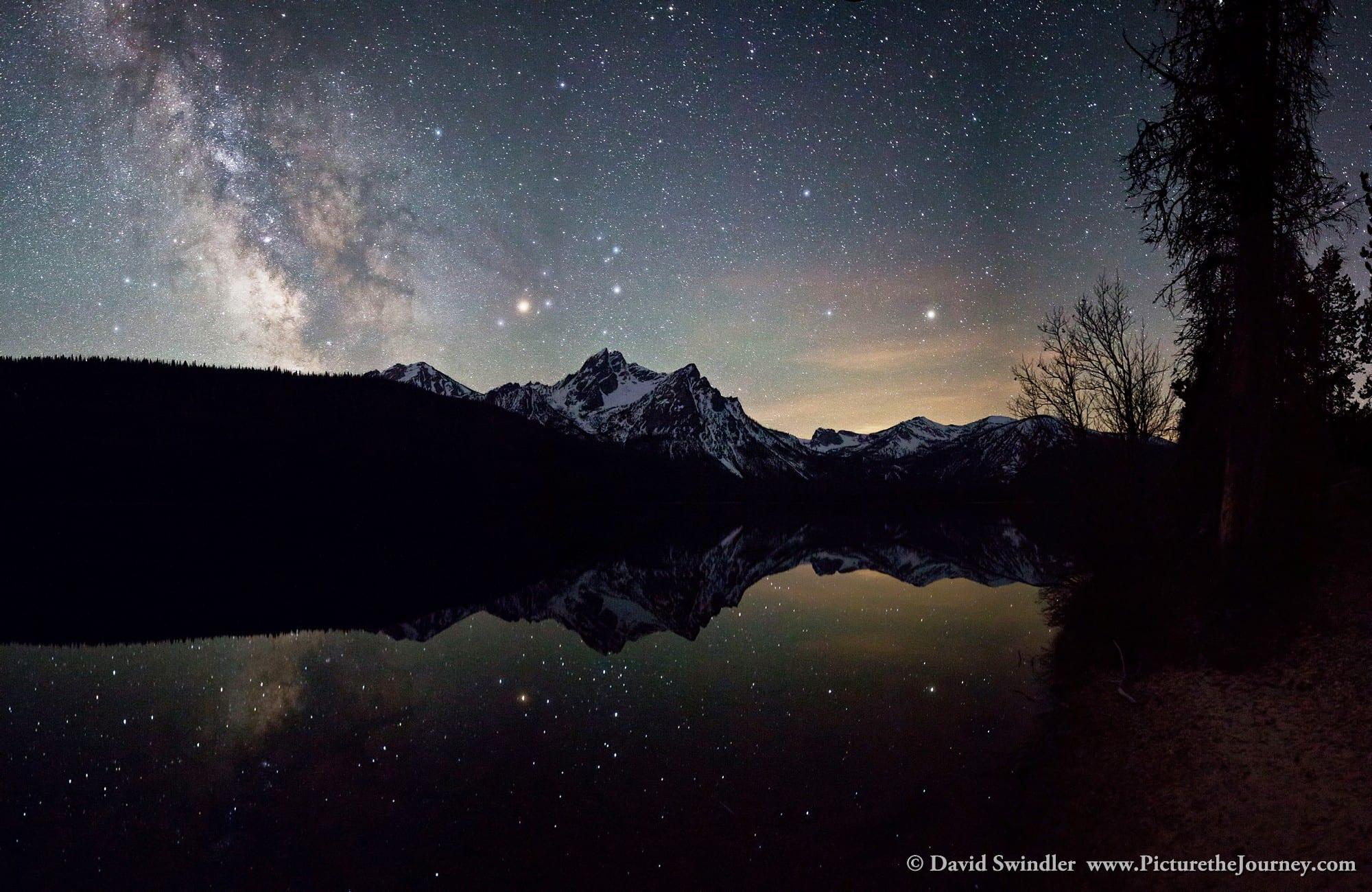 Stanley Lake Stars