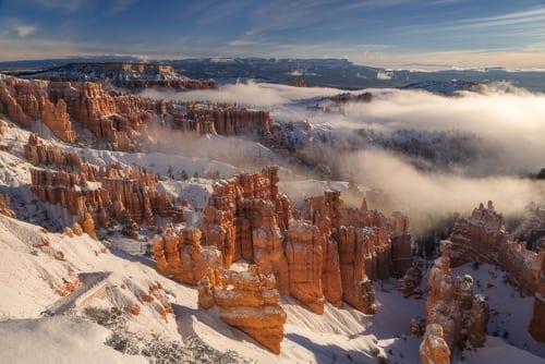 Bryce Canyon Photo Tour