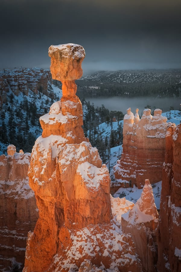 Bryce Canyon Photo Tour