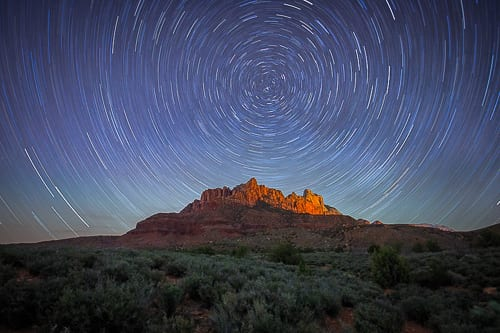 Utah Night Photography Workshop