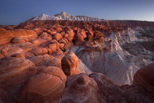 Utah Photo Tours