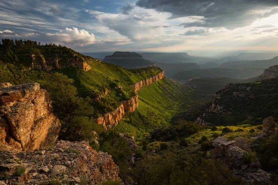 Grand Canyon Photo Workshop