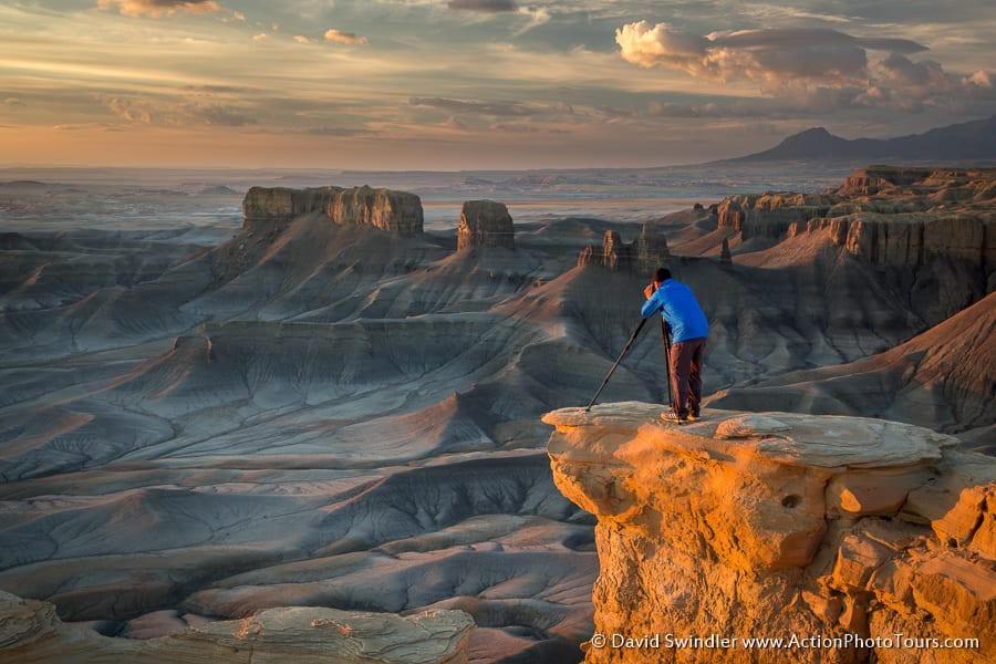 Beyond the Badlands Photo Workshop