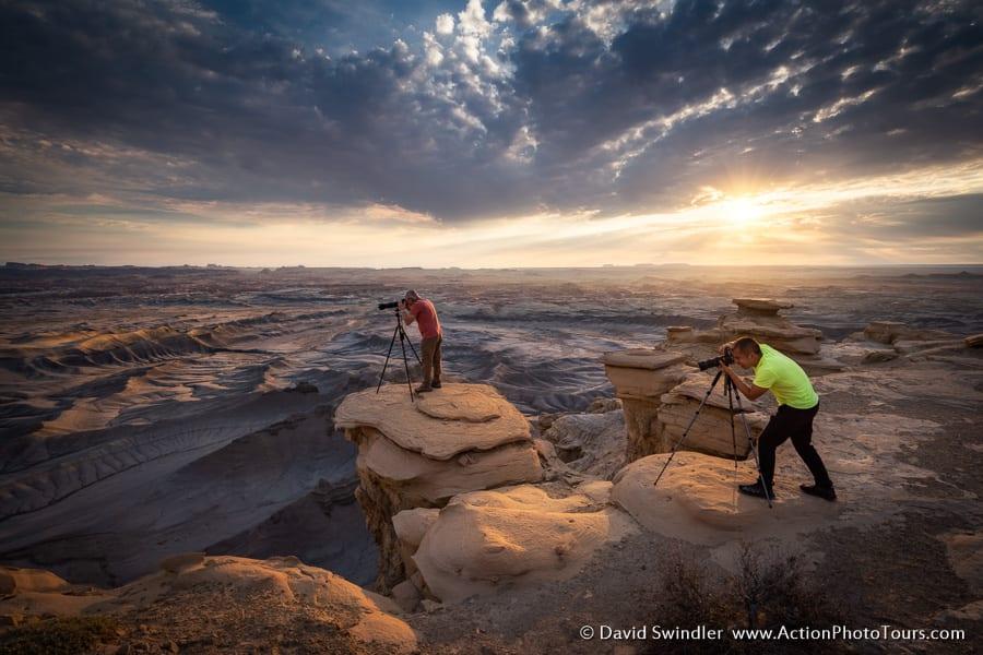 Beyond the Badlands Photography Workshop