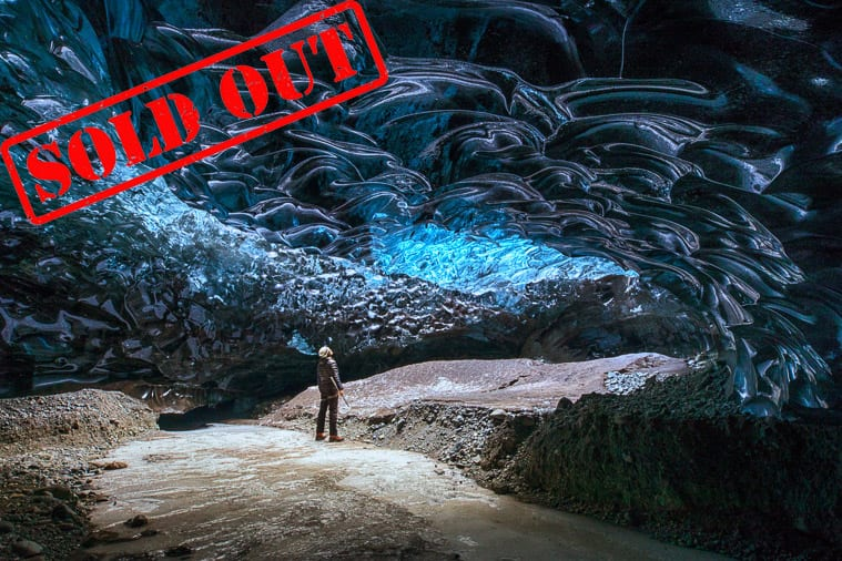 Iceland Photo Workshop Sold Out