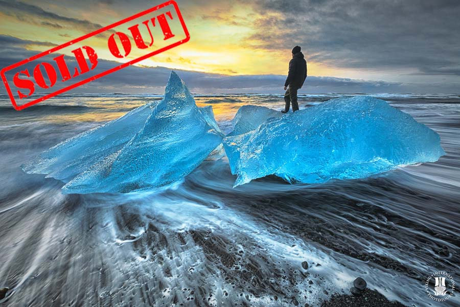 Iceland Winter Photo Workshop sold out