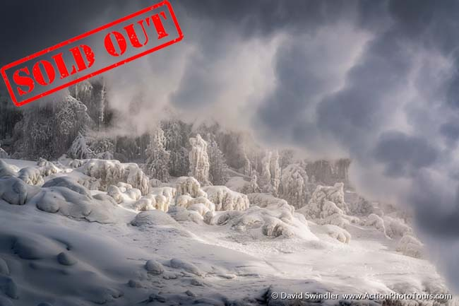 Yellowstone Winter 2022 Sold Out