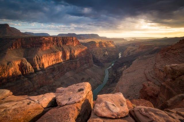 Toroweap Photo Tour Grand Canyon