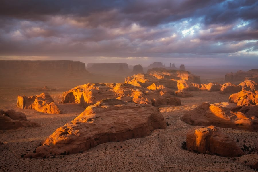 Monument Valley Photo Tour Hidden Gems Southwest