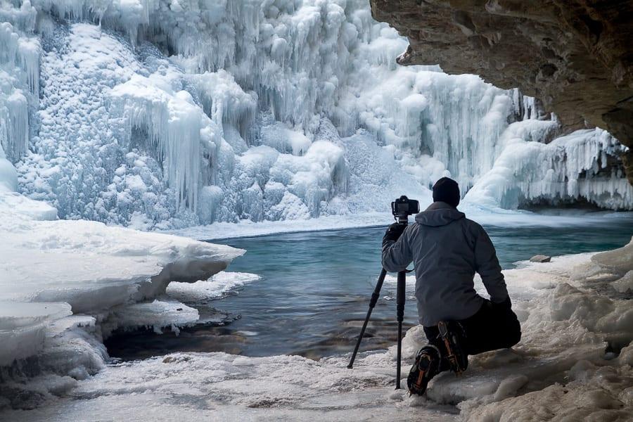 North America Photo Tours