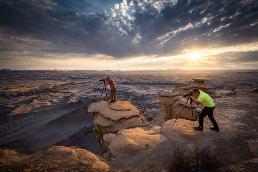 Southern Utah Photo Workshop