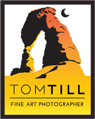 Tom Till Photo Tours Moab