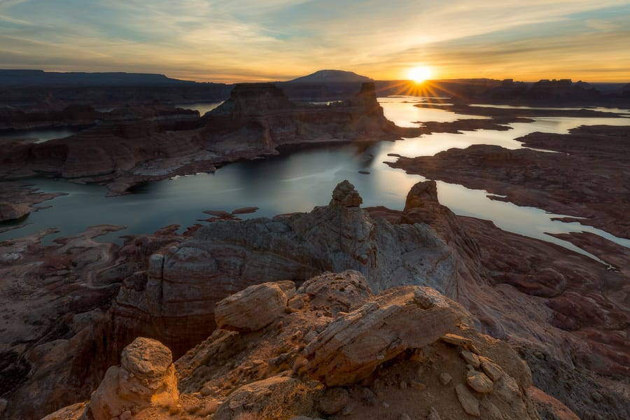 Alstrom Point Overnight Photo Tour Lake Powell