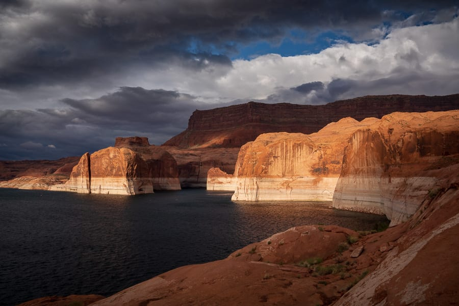 Reflection Canyon Photo Workshop Lake Powell Photography