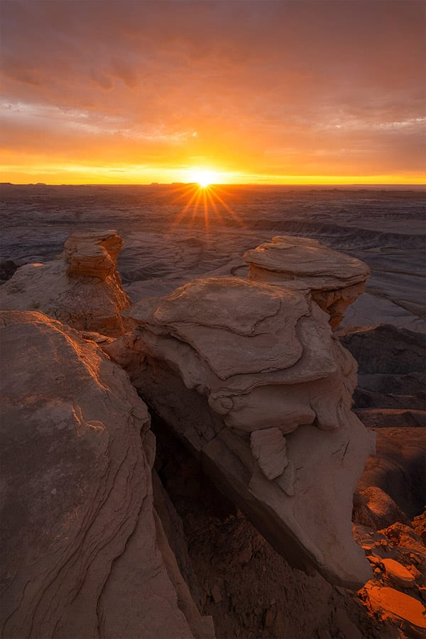 Beyond the Badlands Photo Workshop Utah Photography Tours