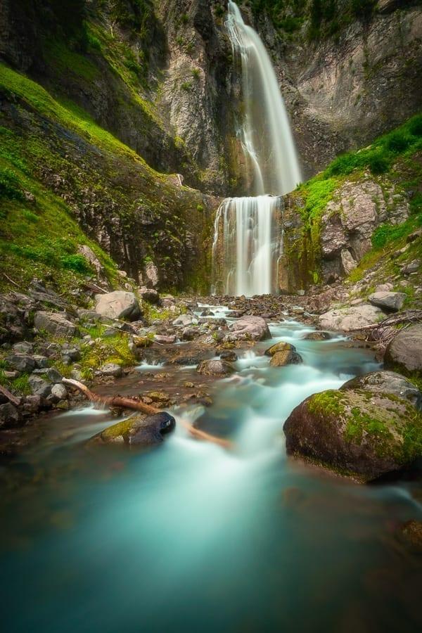 Mount Rainier Photo Workshop