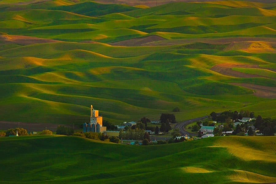 Palouse Spring Photo Workshop