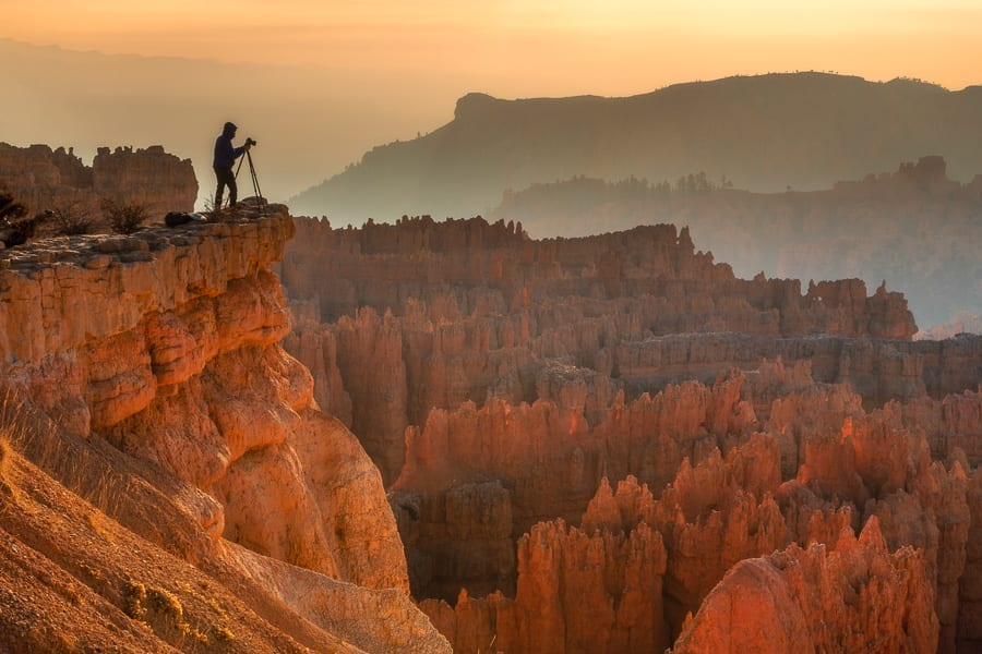 Bryce Canyon Photography Workshop