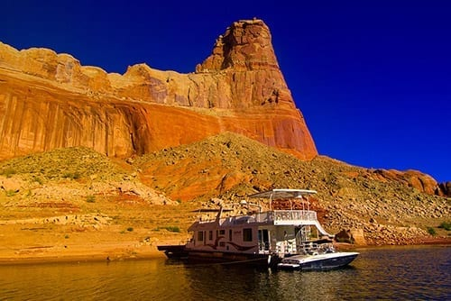 Lake Powell Houseboat Photo Workshop