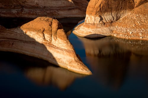 Reflection Lake Powell Photo Tour