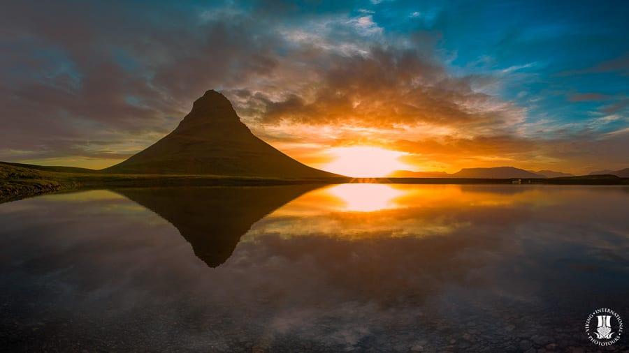 Iceland Winter Photo Workshop Photography