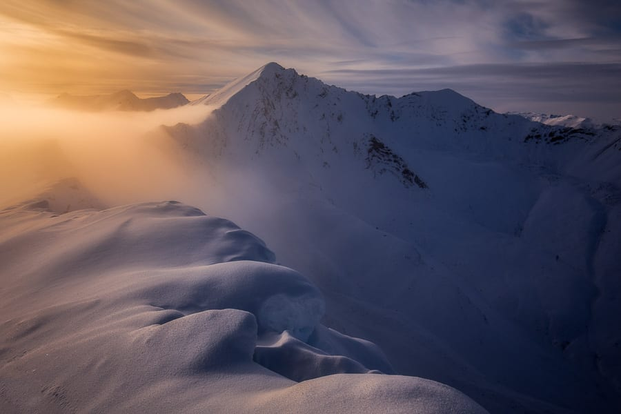 Alaska Arctic Wildlife and Landscapes Photo Workshop