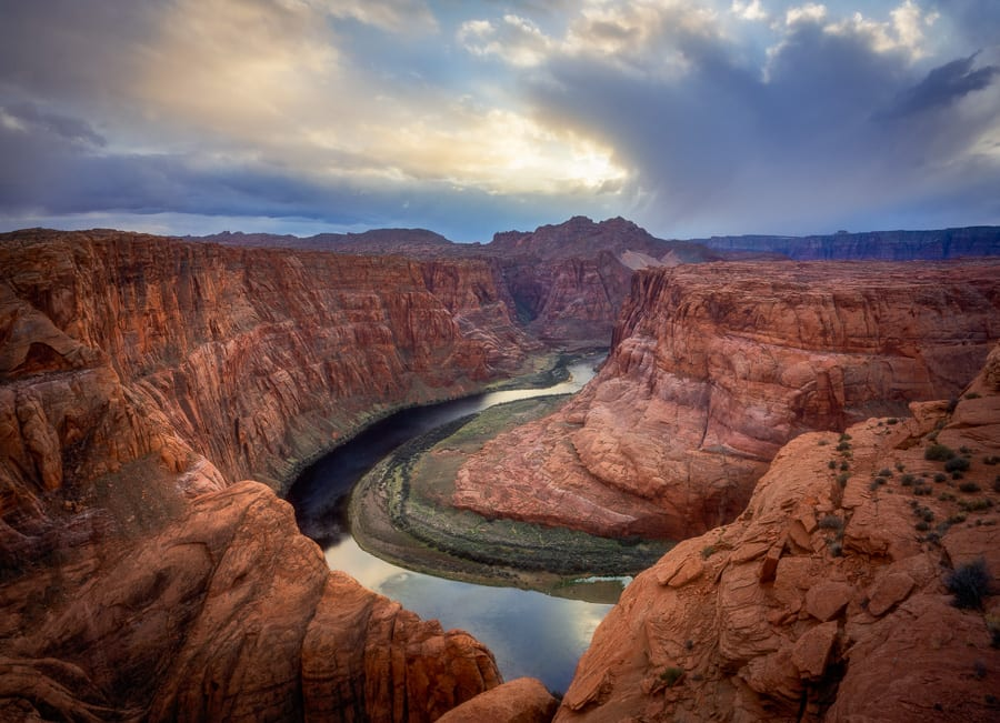Hidden Gems of the Southwest Action Photo Tours