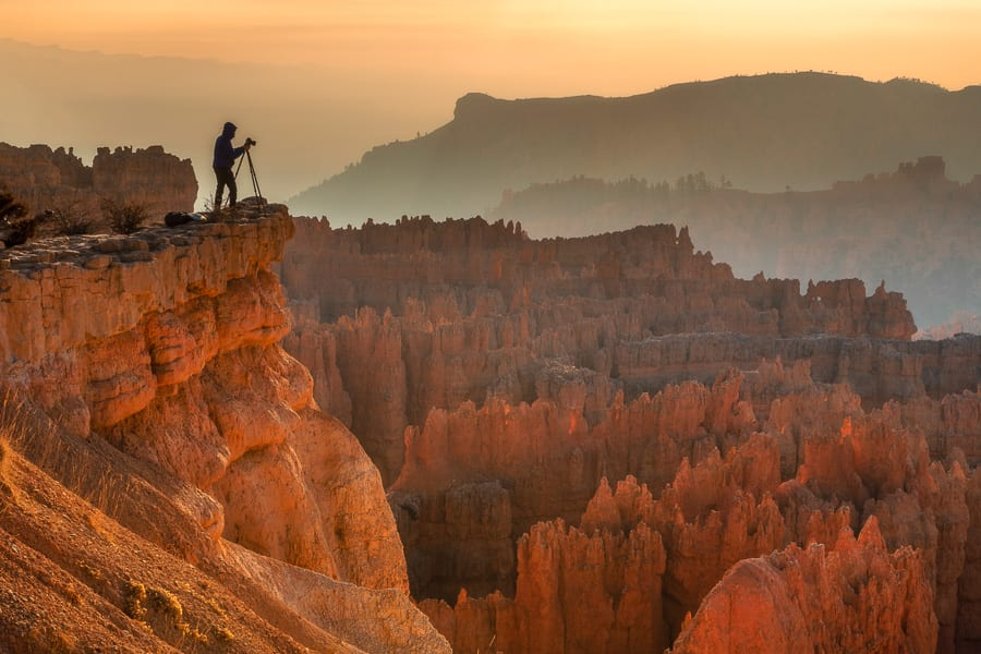 Bryce Canyon Photo Tour Action Photo Tours