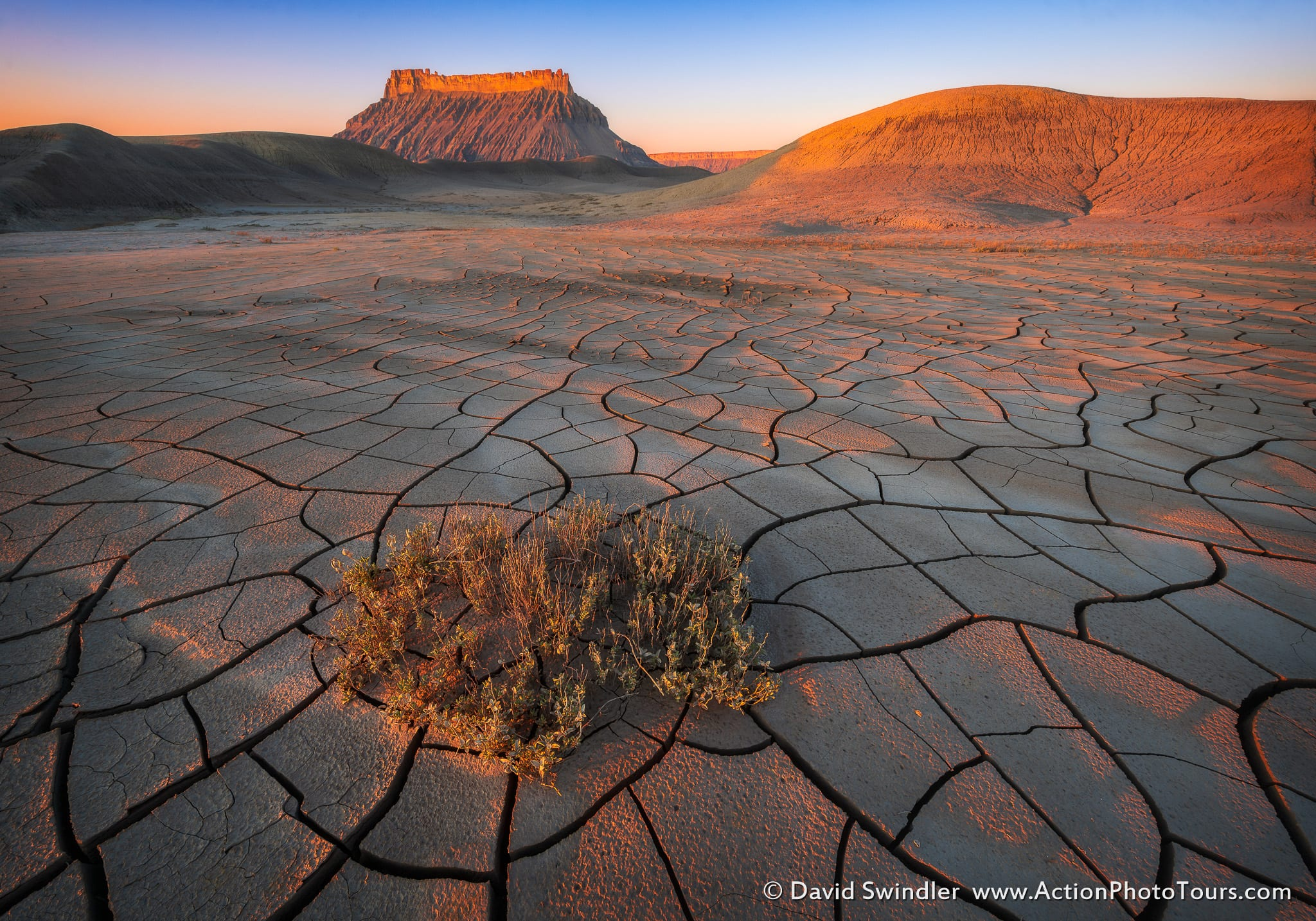 Beyond the Badlands Action Photo Tours