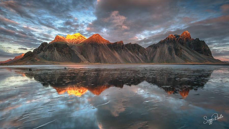 Iceland Reflecitons