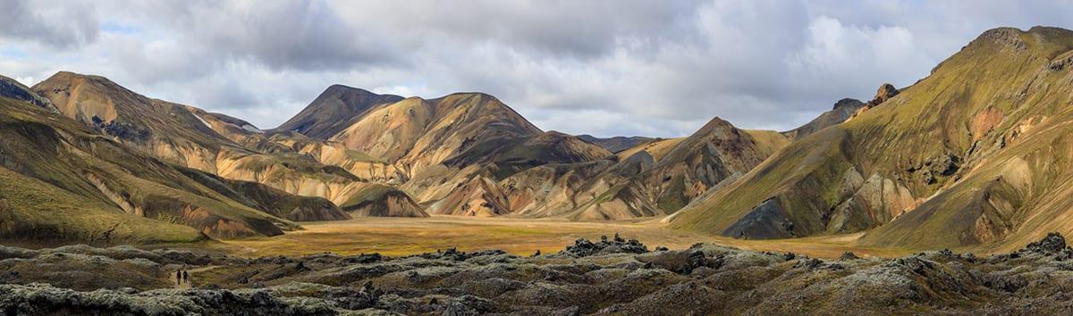 Iceland Highlands Photo Workshop