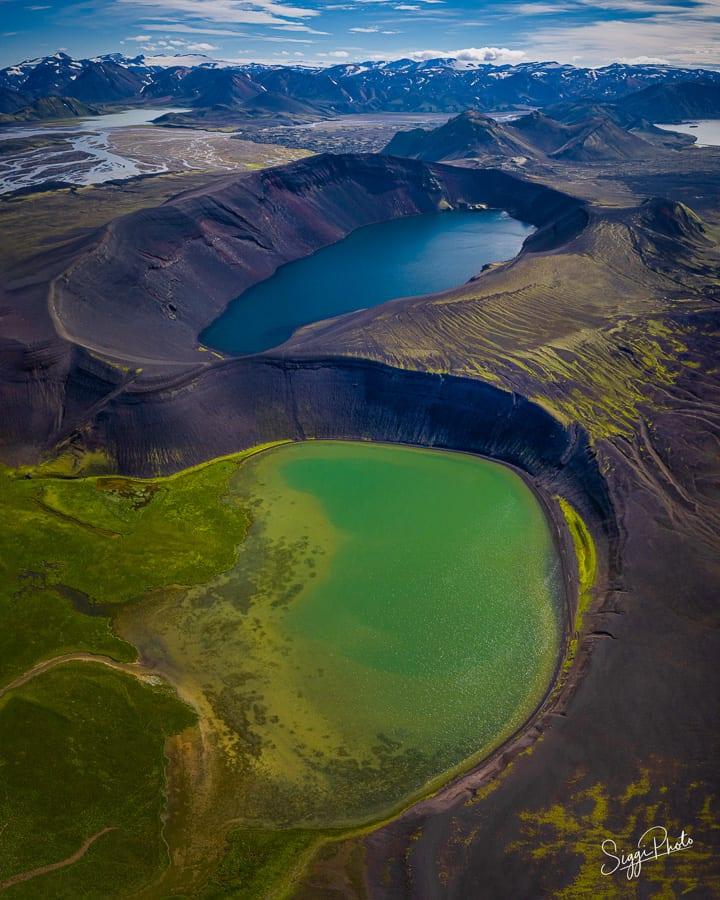 Iceland Highlands