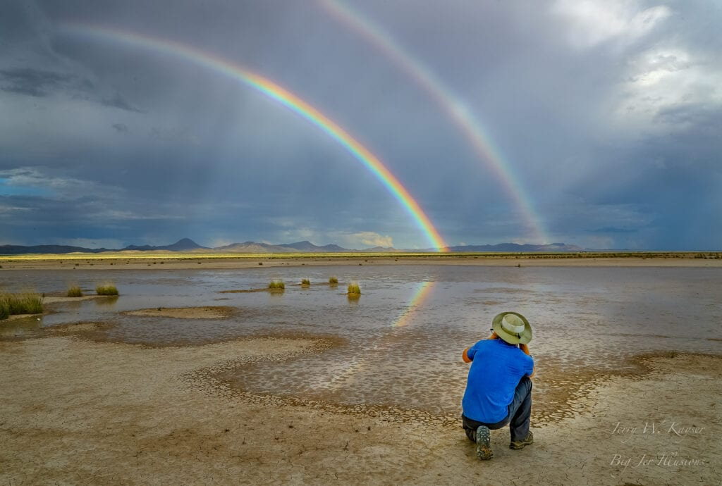 Jerry Kayser - Rainbow