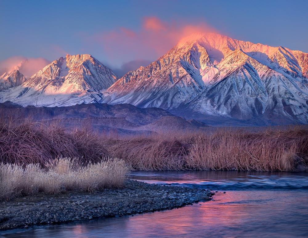 Mount Tom California Kevin McNeal
