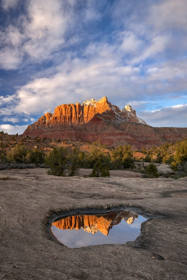 Zion National Park Photo Tour Workshop
