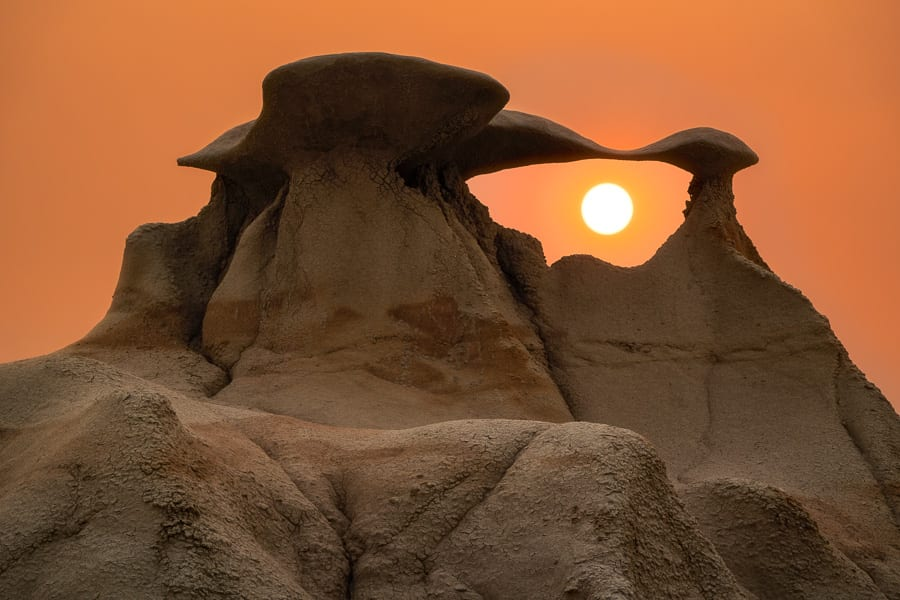 Bisti Badlands Photo Workshop