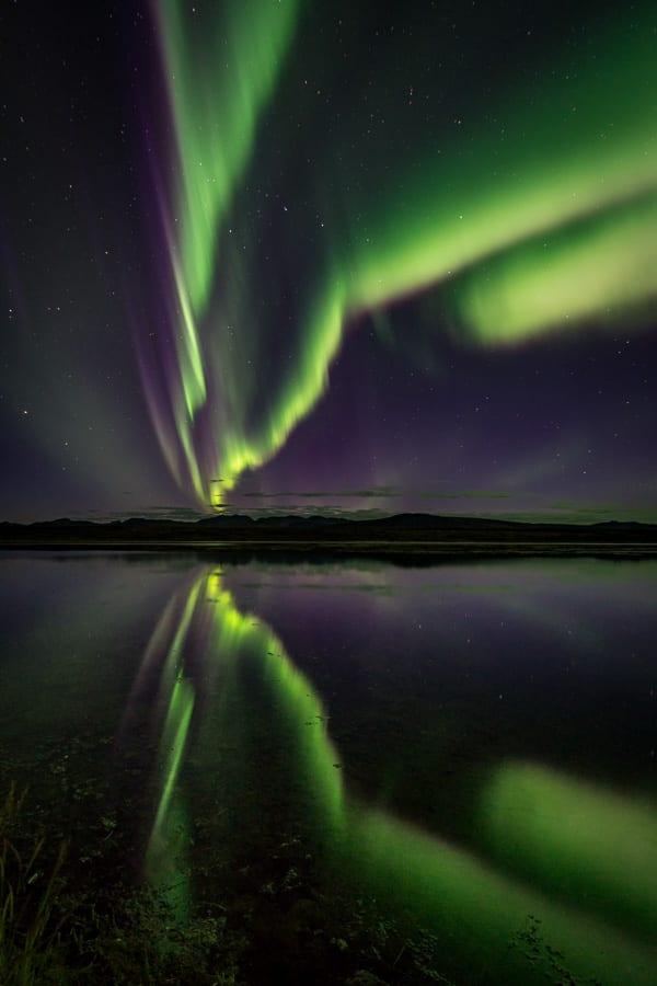 Aurora Borealis Photo Workshop Northern Lights