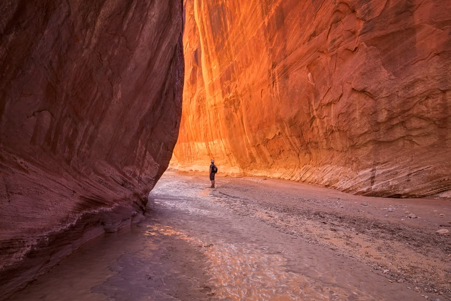 Paria Canyon Adventure Buckskin Gulch