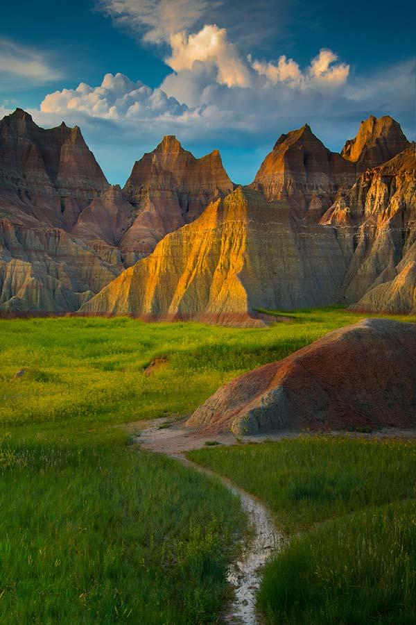 Badlands National Park - Kevin McNeal