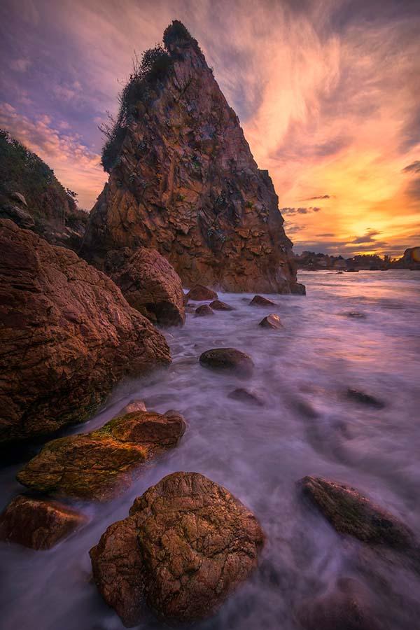 Oregon Coast Photo Workshop Photography Tours Beach
