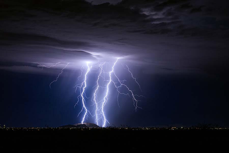 Storms - John Sirlin